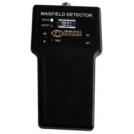 """Wykrywacz Lokalizatorów GPS """"MAGFIELD DETECTOR"""" wersja PRO"""