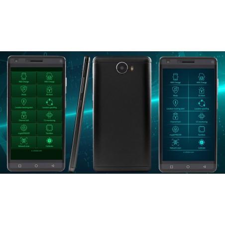 """XStealth - Jedyny bezpieczny telefon - Telefon z zmiennym """"IMEI"""" i """"ISMI"""""""