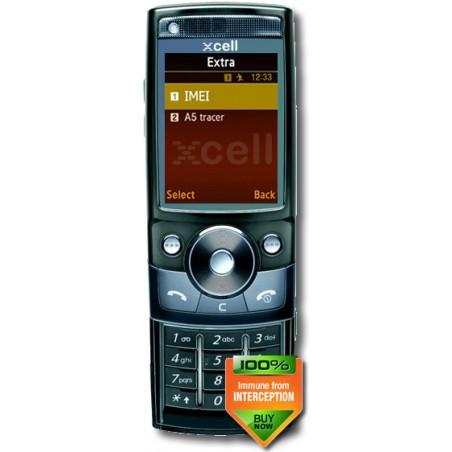 Bezpieczny telefon Antypodsłuch IMEI v 3